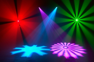 RI-MA-CT Wedding DJ & RI-MA-CT DJ Services & RI-MA-CT Disc Jockeys Lighting Moving Head X-Move Shapes