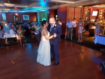 Rhode Island Disc Jockey Services Wedding Quintal King 2019
