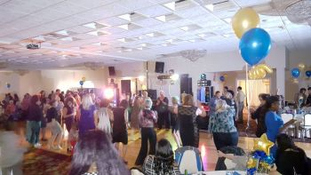 Rhode Island Disc Jockey Services Corporate Event 2015